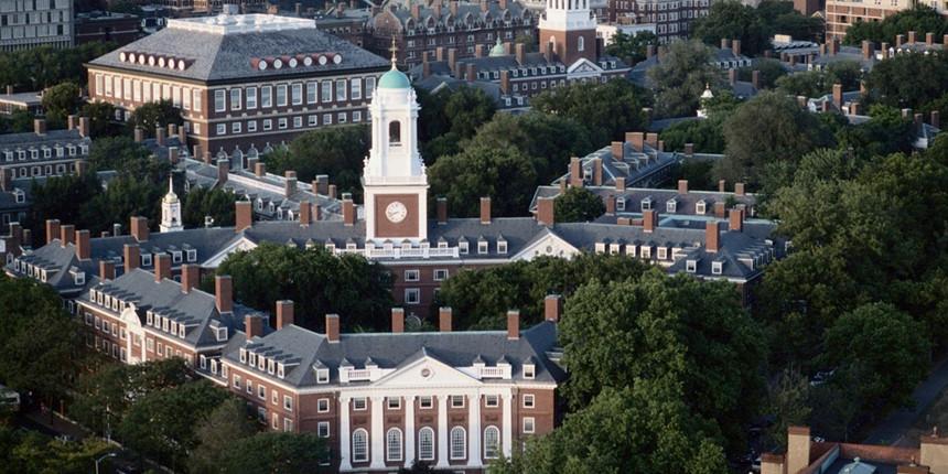Đại học Havard ở đâu? Tìm hiểu về Trường Đại học Havard