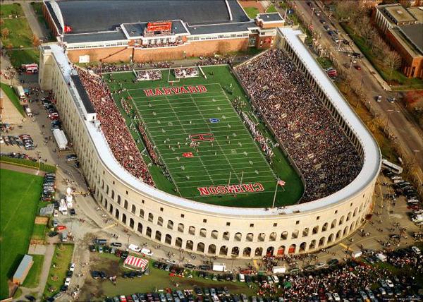 Hình ảnh trường Đại học Havard Mỹ- Toàn cảnh trường đại học tốt nhất thế giới
