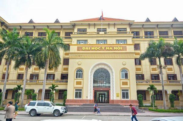 trường đại học nổi tiếng ở việt nam