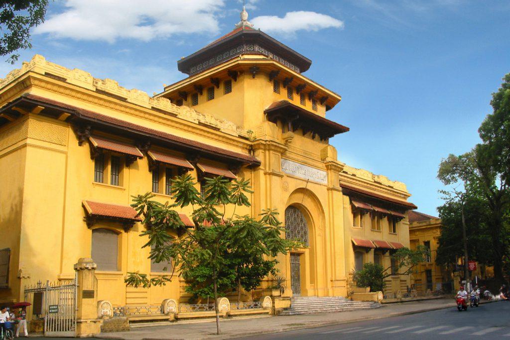 các trường đại học y nổi tiếng ở việt nam