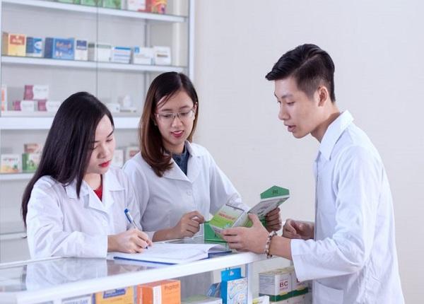 học ngành dược ra làm gì