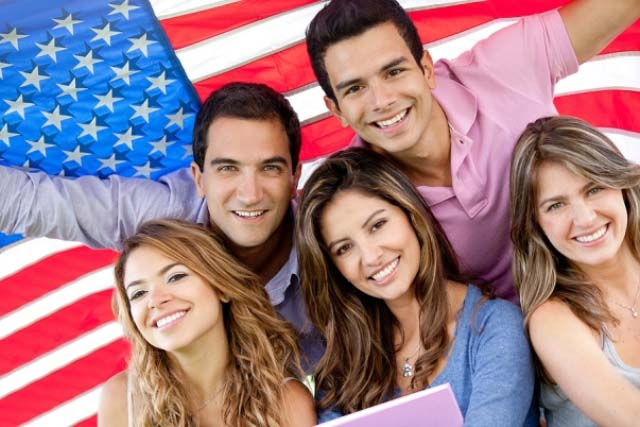 Du học Mỹ học bổng