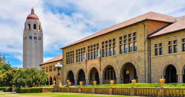 Giới thiệu về trường Đại Học Stanford Mỹ